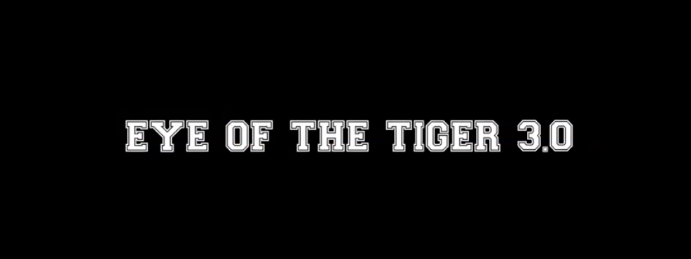 Eye of the Tiger - Reloaded