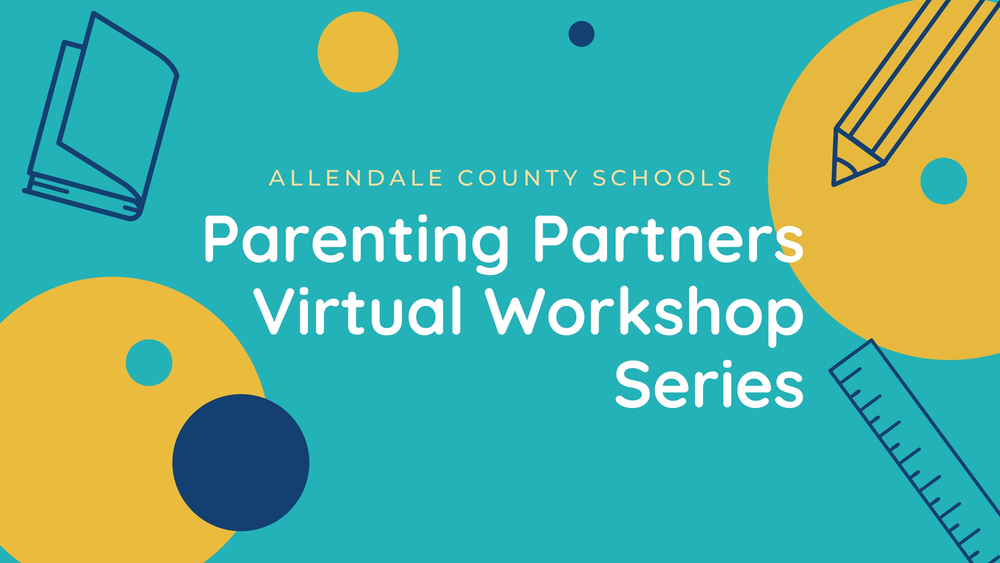 Parenting Partners Virtual Workshop Series