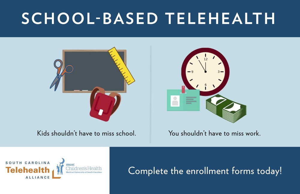 ACS Offers School-Based Telehealth