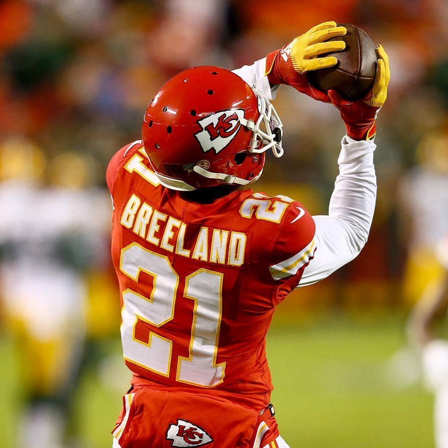 Allendale-Fairfax High School alumni helps lead Chiefs to Super Bowl win