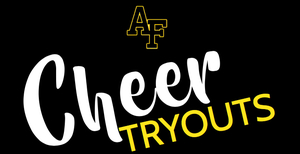 Allendale-Fairfax Cheer Tryouts