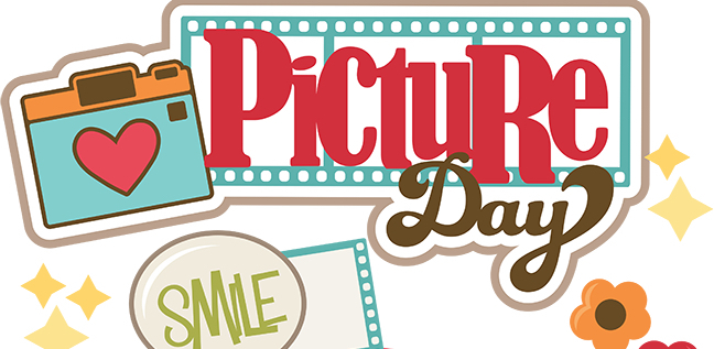 Fall Picture day - Friday, October 4th.