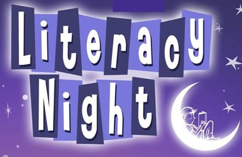 Literacy Night/Title One Meeting @ 5:30 p.m. - 7:00 p.m.