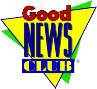 Good News Club - Every Tuesday from 3:00 p.m. - 4:30 p.m.