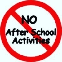 F.E.S Afterschool Program and Be Great has been canceled for Wednesday, October 23rd.