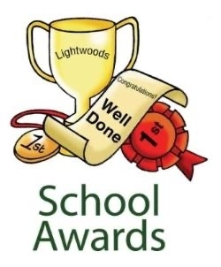 Reminder:  Awards Day Program @ 1:00 p.m. - Tuesday, November 5th!