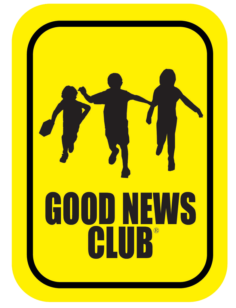 Good News Club resumes on Tuesday, February 4, 2020 3:00 p.m. to 4:30 p.m. Parents must pick up their child by 4:30 p.m.