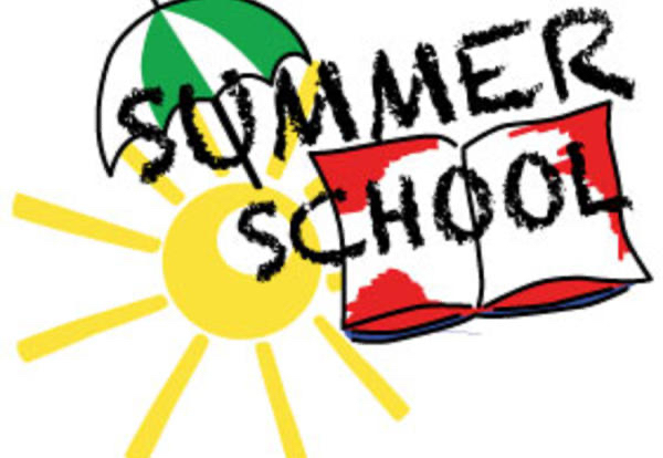 Please return applications for summer school on tomorrow, Wednesday, June 10th by 3:00 p.m.